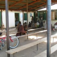 Dying to Survive; Healthcare in Krisan Refugee Camp